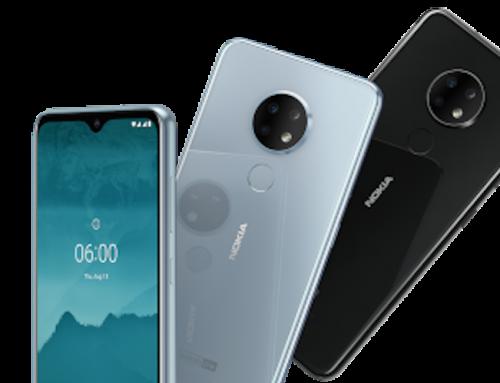 Το Nokia 7.2 και το Nokia 6.2, που προσφέρει ψυχαγωγία υψηλών προδιαγραφών