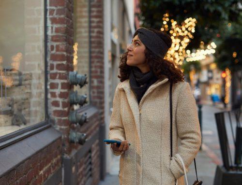 Επτά εορταστικά βήματα για διπλές χαρές και καλά κέρδη