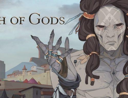 Το Ash of Gods: Redemption κυκλοφορεί στις 31 Ιανουαρίου 2020
