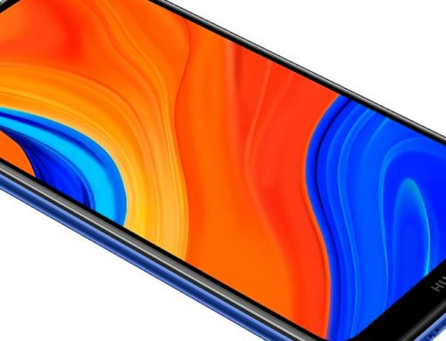 Το ολοκαίνουργιο Huawei Y6s έρχεται με εξαιρετικά χαρακτηριστικά
