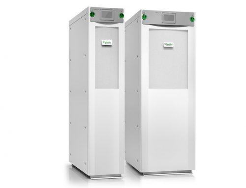 Η Schneider Electric ανακοινώνει το νέο Galaxy VS τριφασικό UPS