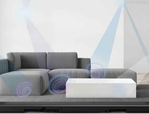 Η νέα LG σειρά soundbar φέρνει υψηλής ποιότητας εμπειρία ήχου σε ακόμα περισσότερους καταναλωτές