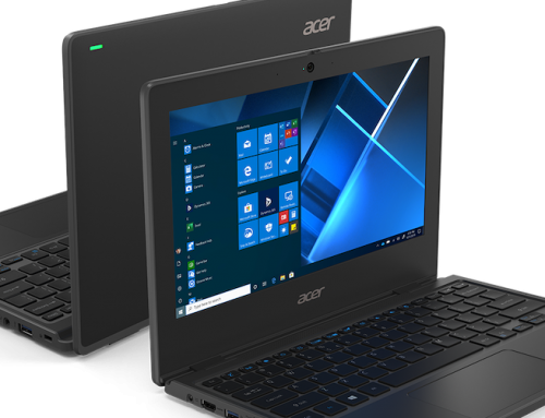 Acer TravelMate Spin B3: Convertible notebook, ιδανικό για τις σχολικές τάξεις