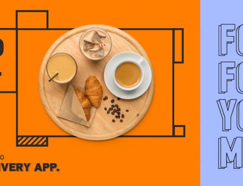 Κερδίζει έδαφος το ΒΟΧ, η νέα υπηρεσία online παραγγελίας φαγητού