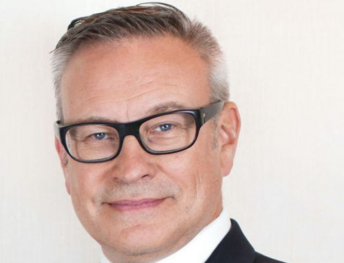 O Adrian McDonald αναλαμβάνει έναν ευρύτερο ηγετικό ρόλο στην Dell Technologies για την περιοχή EMEA
