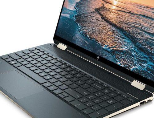 H HP στην CES 2020 παρουσίασε καινοτόμους υπολογιστές επόμενης γενιάς