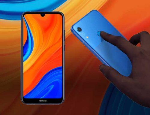 Huawei Y6s: Πλουσιότερα χαρακτηριστικά σε χαμηλότερη τιμή