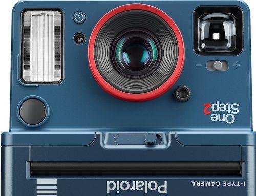 Η Polaroid Originals παρουσιάζει την OneStep 2 VF Stranger Things Edition