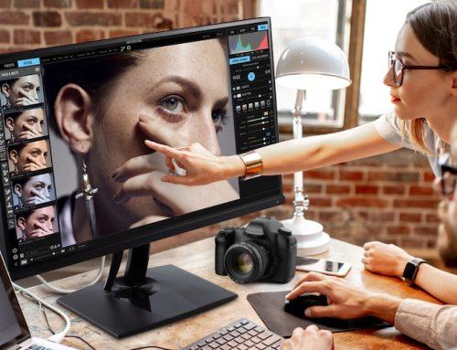 Η επαγγελματική οθόνη ViewSonic VP2785-2K, έλαβε την πιστοποίηση της Fogra