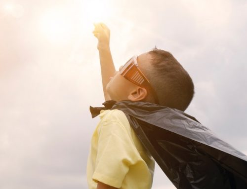 Tι χάρισμα έχει το παιδί σας; Ανακαλύψτε το στο επόμενο σεμινάριο του infokids.gr