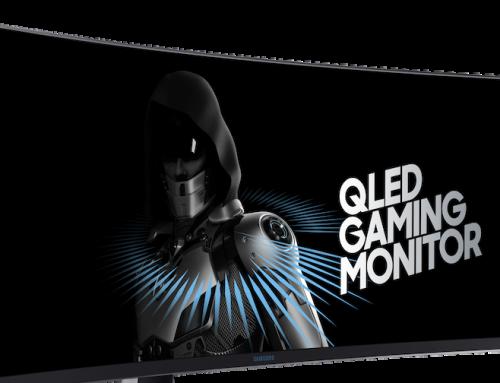 H Samsung Electronics Hellas Gold Sponsor στο Gameathlon 2020