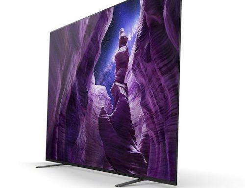 Sony: Nέες 8Κ, OLED και 4Κ Full Array LED τηλεοράσεις με προηγμένη ποιότητα εικόνας και ήχου