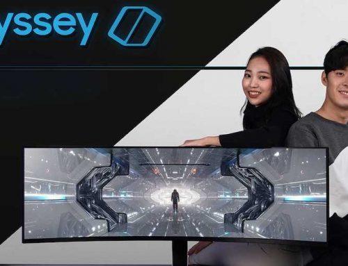 Η Samsung παρουσιάζει στη CES 2020  τη νέα σειρά Odyssey Gaming Monitor