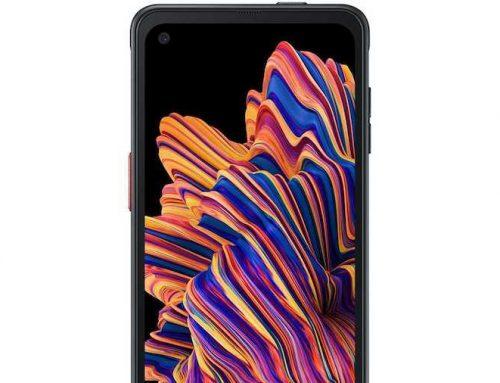 H Samsung παρουσιάζει το Galaxy XCover Pro