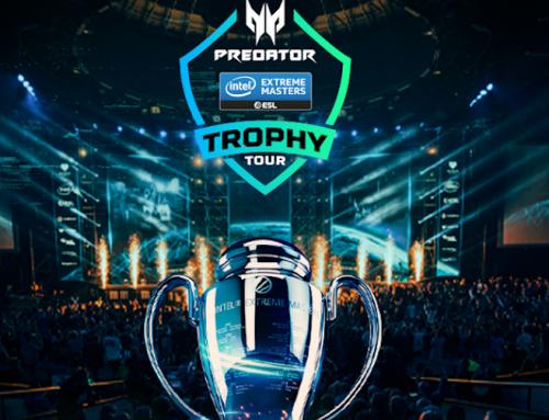 Άνοιξε η πλατφόρμα eSports, Planet9, ενώ το Predator Intel Extreme Masters Trophy επιστρέφει στο Κατοβίτσε