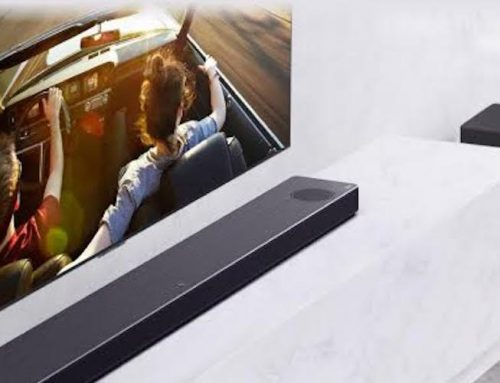 Η νέα προωθητική ενέργεια της LG σας χαρίζει μια ανεπανάληπτη οπτικοακουστική εμπειρία