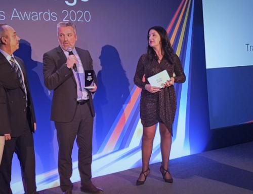 Η Dataways βραβεύθηκε από την Cisco ως «Transformation & Innovation Partner of the Year 2019»