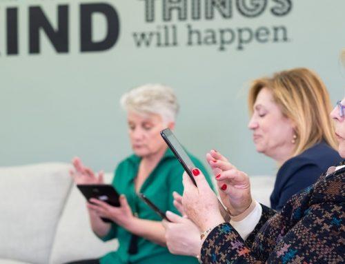 Cosmote: Nέα τμήματα εκμάθησης ψηφιακών μέσων για άτομα μεγαλύτερης ηλικίας