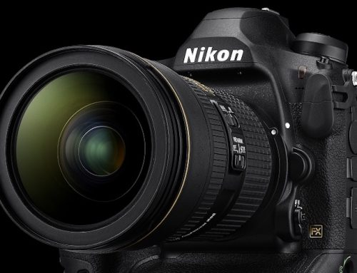 Nikon: Tο νέο μοντέλο DSLR, D6