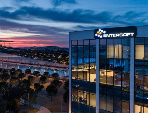 Νέο κεφάλαιο στην επιτυχημένη ιστορία της Entersoft
