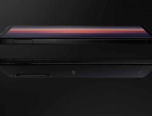 Το νέο Xperia 1 II, το smartphone-ναυαρχίδα  της Sony