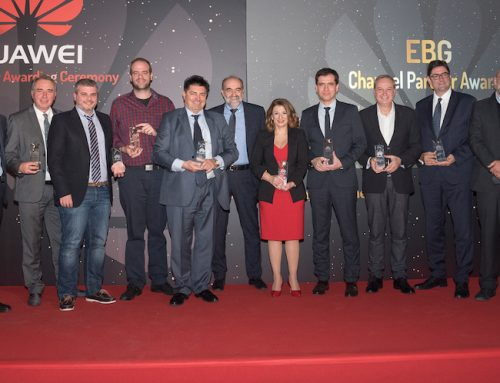 Channel Partner Awards 2019 – «Winning with our Partners»