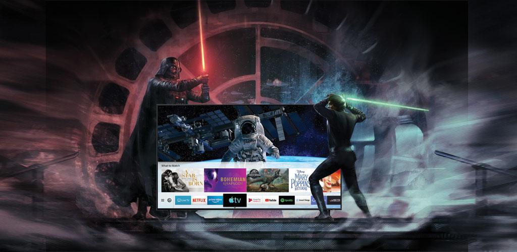 Home entertainment: Ο πόλεμος του streaming