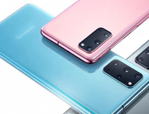 Τα νέα Samsung Galaxy S20, S20+ & S20 Ultra έρχονται στη Vodafone