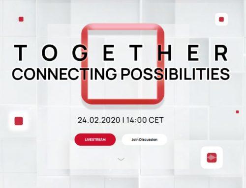 Δείτε σε live streaming τις νέες εκπλήξεις της Huawei!