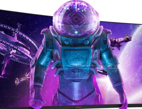 """Νέα 88,98 εκ. (35"""") ultrawide gaming οθόνη της AOC με 200 Hz, VESA DisplayHDR 1000 και G-Sync Ultimate"""