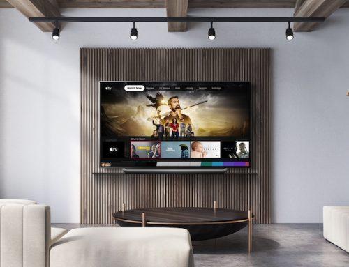 Εφαρμογές Apple TV και Apple TV+ διαθέσιμες στις LG TV 2019 σε πάνω από 80 χώρες