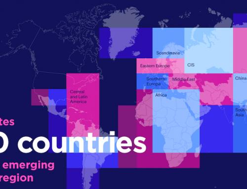 eBay: Nέο διευρυμένο δίκτυο για την πιο γρήγορη υιοθέτηση των παγκόσμιων πρωτοβουλιών