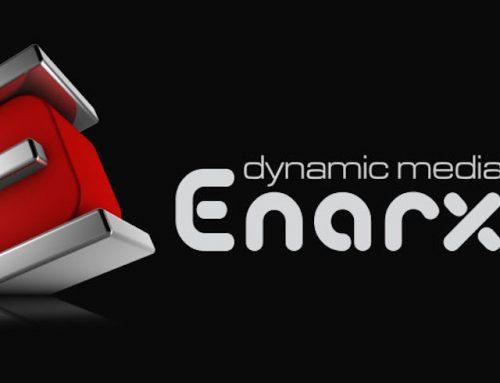 Η Enarxis σε συμφωνία με την Dark Horse για τη διανομή των προϊόντων της