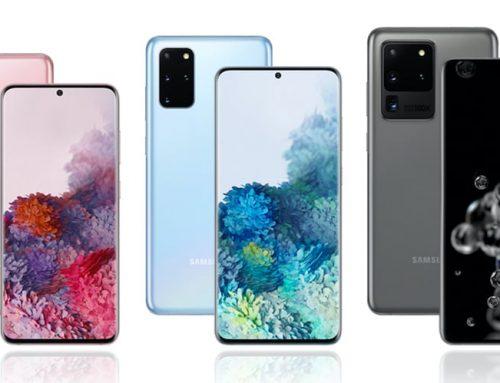 To Samsung Galaxy S20 έφτασε και φέρνει νέες εμπειρίες