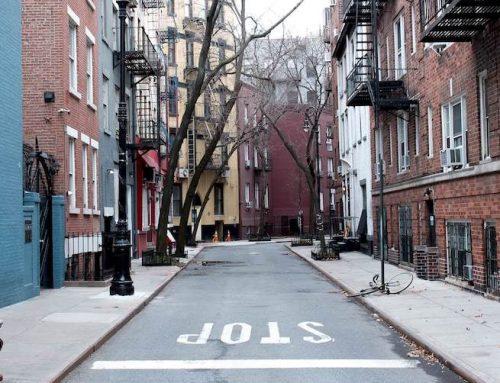 Τα 15 αγαπημένα Street Views του Street View