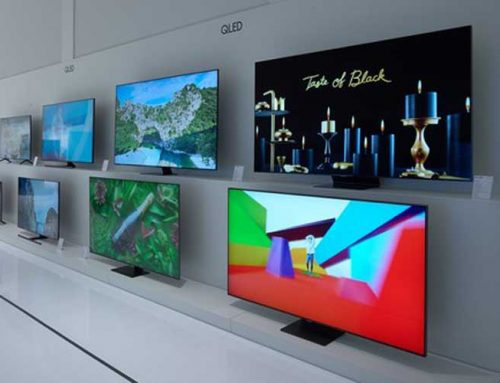 Οι νέες 2020 QLED 8K TV της Samsung έρχονται στην Ευρώπη