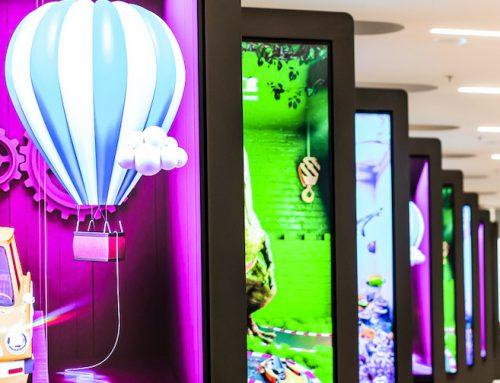 Η Samsung Electronics Hellas επεκτείνει τη συνεργασία της με τη Lamda Development στο Golden Hall