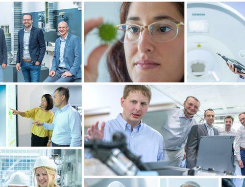 Η Siemens τιμά 23 ερευνητές που είναι υπεύθυνοι για 1.450 εφευρέσεις