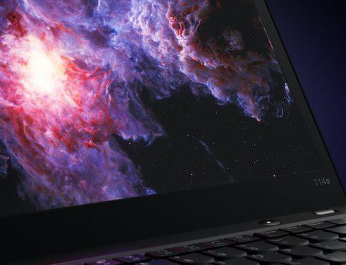 Το νέο, ανανεωμένο χαρτοφυλάκιο των ThinkPad Laptop προσφέρει περισσότερες επιλογές