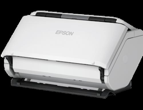 Η Epson εμπλουτίζει τη σειρά σαρωτών εγγράφων A3 με τροφοδότη φύλλων