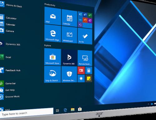 Νέες οθόνες Acer CB2 για απαράμιλλη ακρίβεια στη σχεδίαση και το gaming