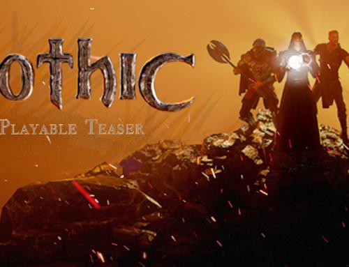Η THQ Nordic ετοιμάζει το remake του Gothic