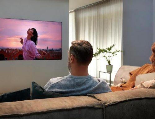 Η LG ανακοινώνει το lineup των τηλεοράσεων για το 2020 με τις βραβευμένες OLED TVs