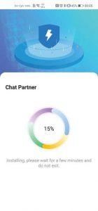 Chat Partner