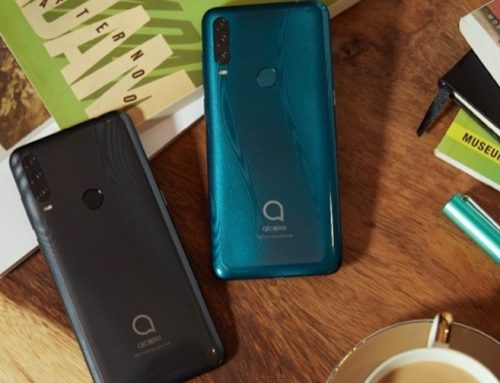 Alcatel 1 Series- Γιορτάζοντας το νούμερο ένα  4G Entry Smartphone της Ευρώπης