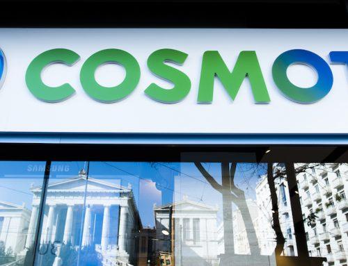 Cοsmote: Δίπλα στους συνδρομητές της με δράσεις και συνεχείς ενημερώσεις