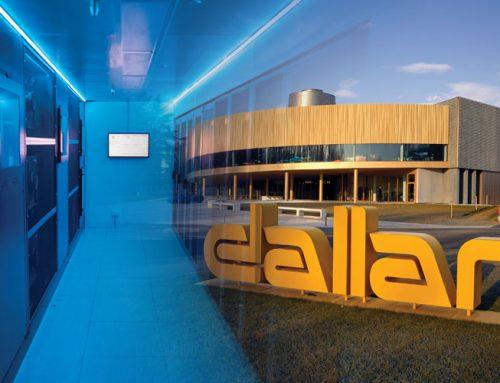 Η Lenovo βοηθάει την Dallara στην παραγωγή αγωνιστικών οχημάτων