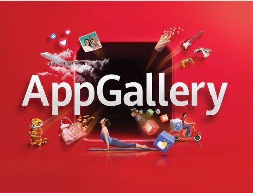 Huawei AppGallery: Η ζωή μετά την Google…