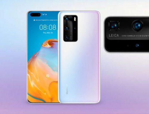 Huawei P40 Pro: Γυρίζει σελίδα, διεκδικώντας και πάλι κορυφή