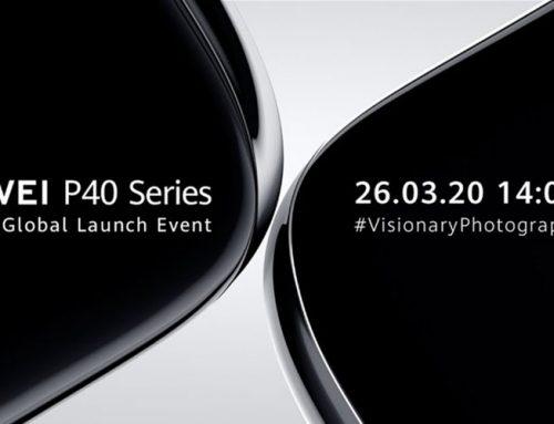 Δείτε ζωντανά τα αποκαλυπτήρια των νέων Huawei P40!